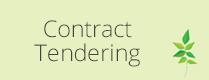 Contract Tendering