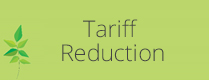 Tariff Reduction